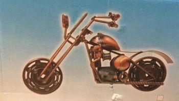 BikeMetal