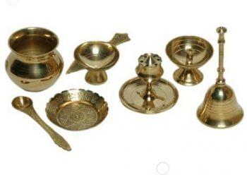 Brass Gifts