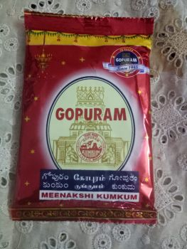 Meenakshi kumkum-50gms