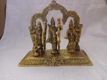 Ramdharbar Gold